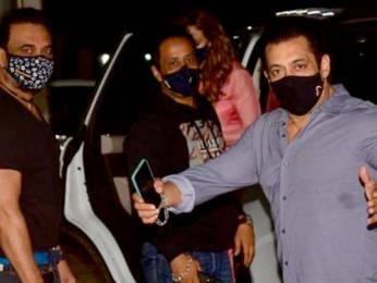 Salman Khan, Shilpa Shetty & other B-Town celebs Welcome Lord Ganesha   Karishma Tanna   Daisy Shah   Raj Kundra
