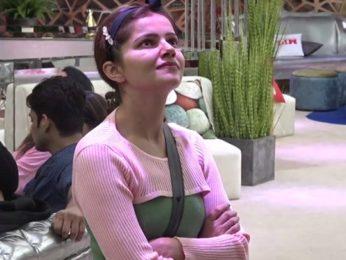 BIGG BOSS14 - Rubina BURSTS into tears; will Abhinav help his wife? | Salman Khan