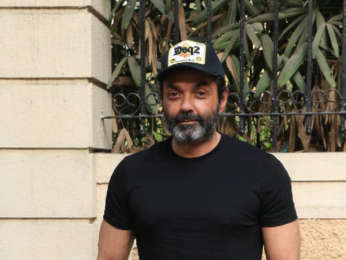 Photos: Bobby Deol snapped in Andheri